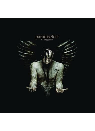Sony Music Paradise Lost-in Requiem Renkli